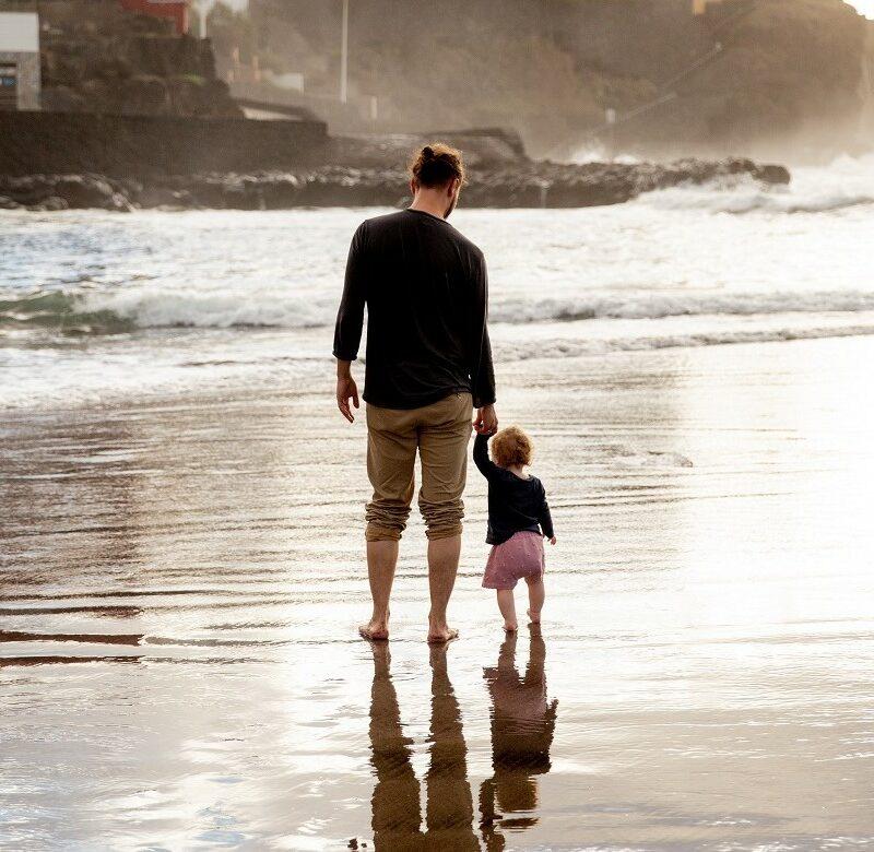 Vacanze e genitori separati